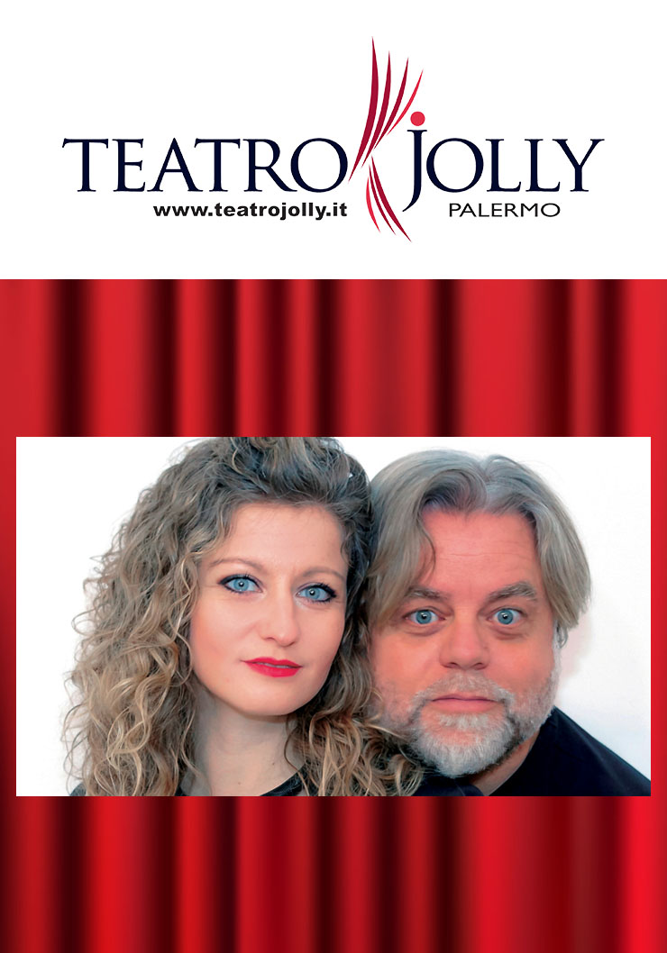 Bentrovati - 8 / 31 ottobre 2021 - Teatro Jolly Palermo