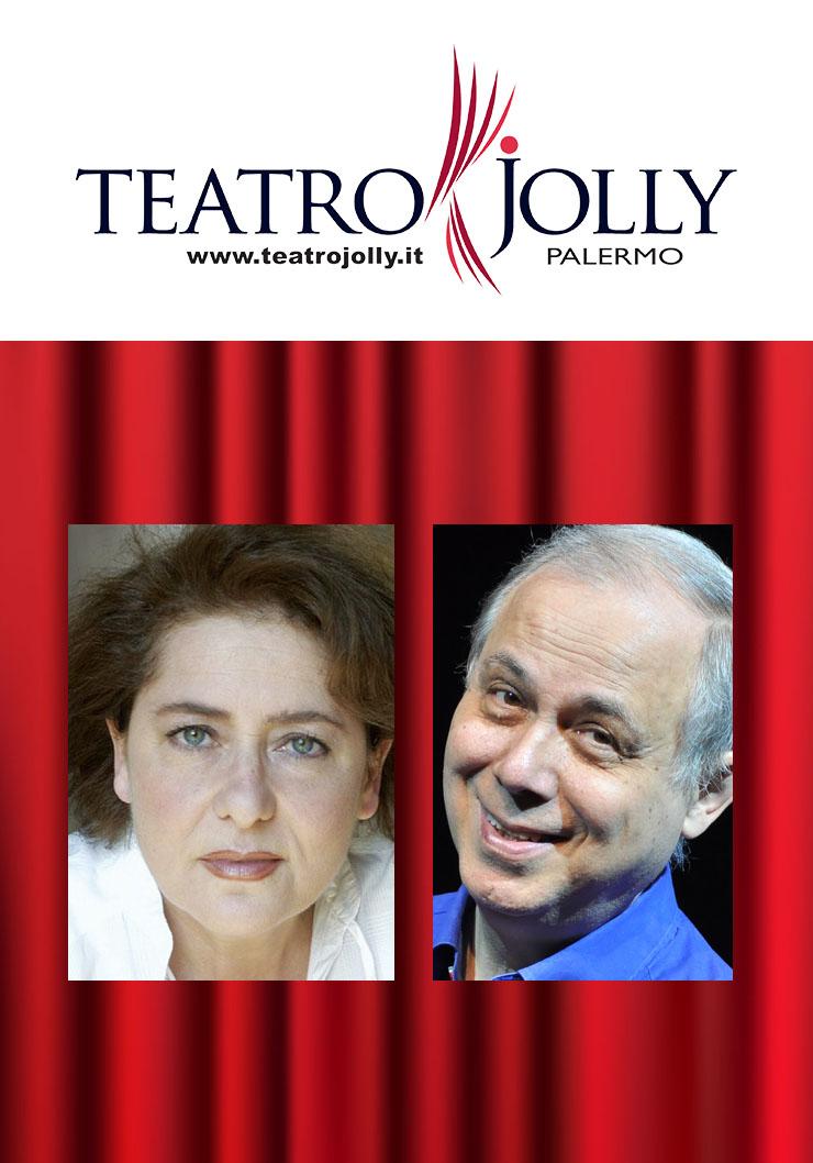 Non c'è problema - 4 / 27 febbraio 2022 - Teatro Jolly Palermo