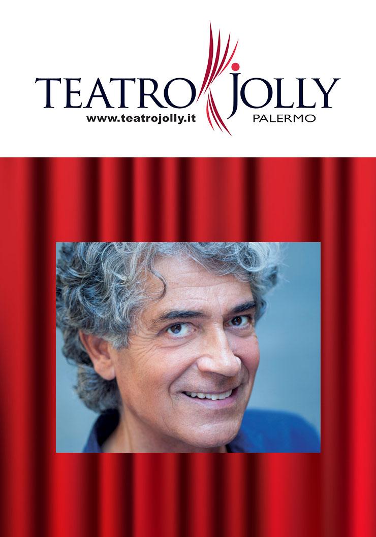 Siciliano per caso - 5 / 14 novembre 2021 - Teatro Jolly Palermo